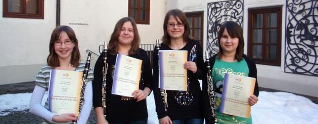 Kammermusikwettbewerb