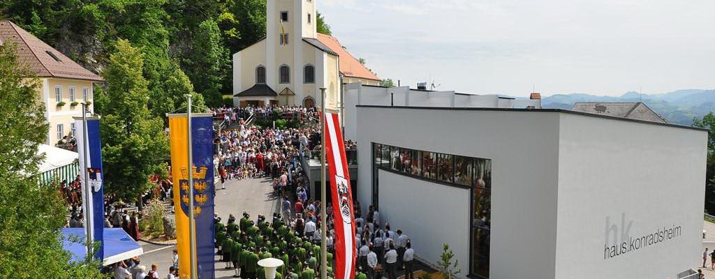 Haus Konradsheim
