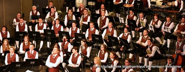 TMK bei Konzertwertung